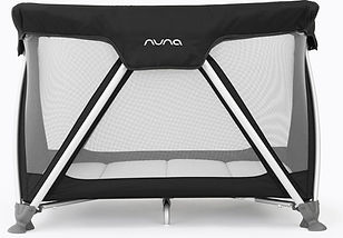 Nuna Sena - Campingbed - Zwart.jpg