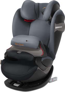 Cybex Pallas S-fix autostoel grijs