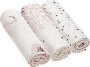Lässig Heavenly soft swaddle doek hydrofiele luier met bamboe 3 stuks-min.jpg
