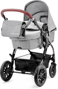 Kinderkraft Xmoov kinderwagen grijs
