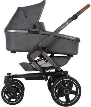 Maxi Cosi Nova 4 kinderwagen grijs