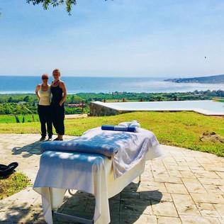Massage Tarifa
