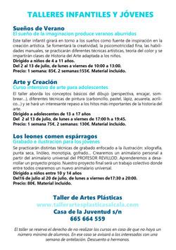 talleres_infantiles_descripción