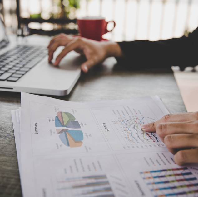 Quality Inspection & Internet Sentiment Analysis
