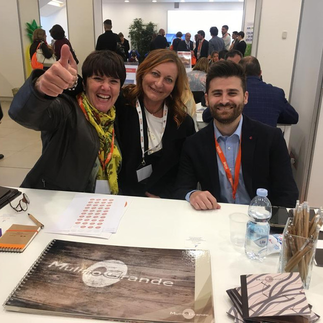 Mice&More Events - Hotels - MILANO 2019