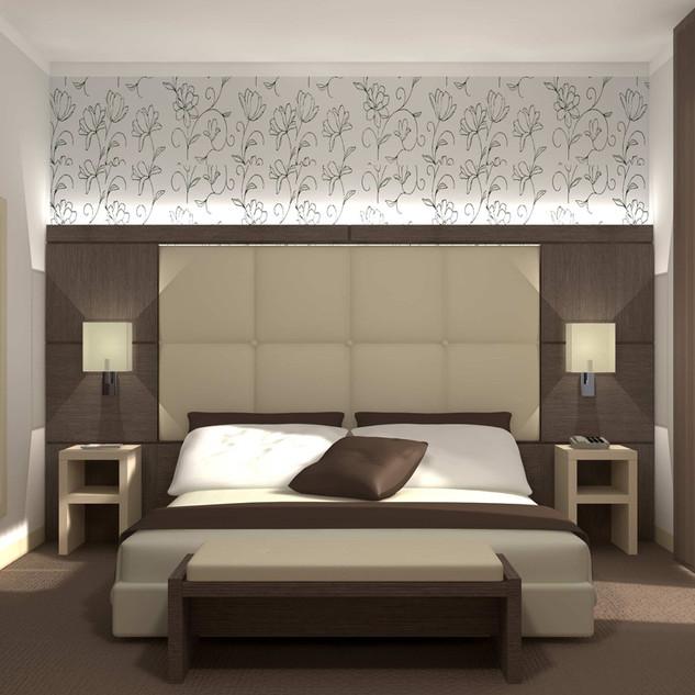 Housekeeping & Room Restoring
