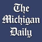 Michigan Daily logo