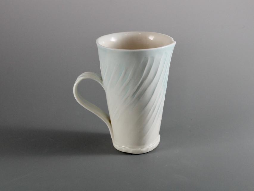 Porcelain Teacup
