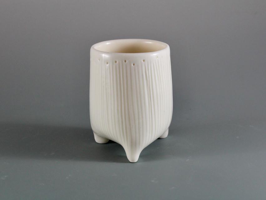 Porcelain Cup/Tealight/Meditation light