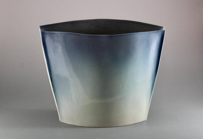 Sculptural Vase Form