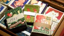 Markedsføring: Julemærker går bureau-vejen