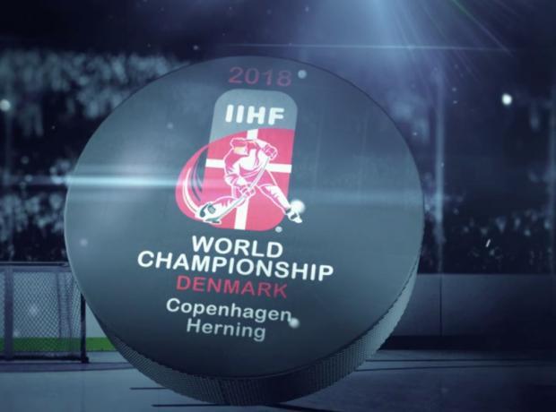 Markedsføring: Bureau bag dansk hockey-VM