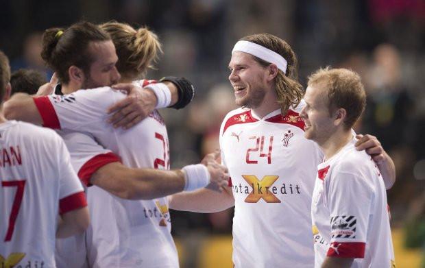 Børsen: Bureau bag dansk VM-værtsskab
