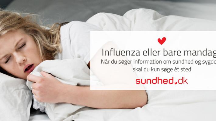 Sundhed.dk lancerer landsdækkende kampagne