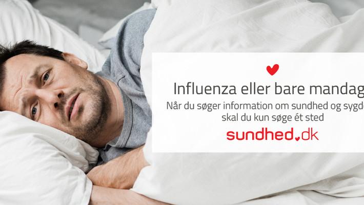 Farmen udvikler stor landsdækkende kampagne for sundhed.dk