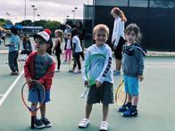 Second Serve helps underprivileged kids in San Diego