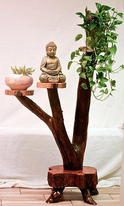 3 Tier Tree Planter Stand