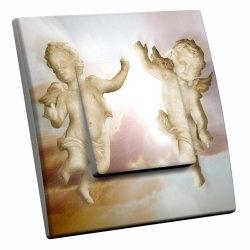 intérrupteur Décoratif Modèle Danse des Anges