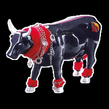 Vache Cow Parade Grand Modèle Haute Cow-Ture
