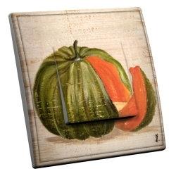 intérrupteur Décoratif Modèle Melon