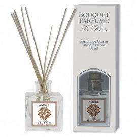 Bouquet Parfumé Le Blanc Senteur Ambre