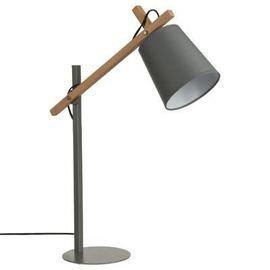Lampe d' Architecte Gris