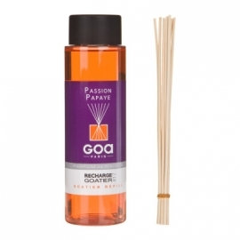 Recharge Goatier Passion Papaye