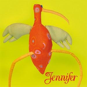 Jennifer Création GwénaÎl Malcorpi