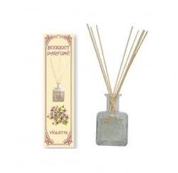 Bouquet Parfumé Le Blanc Senteur Violette