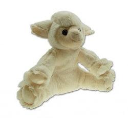 Doudou Les Petites Marie Le Mouton Fripon