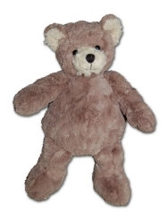 Doudou Les Petites Marie L'Ours Olympe