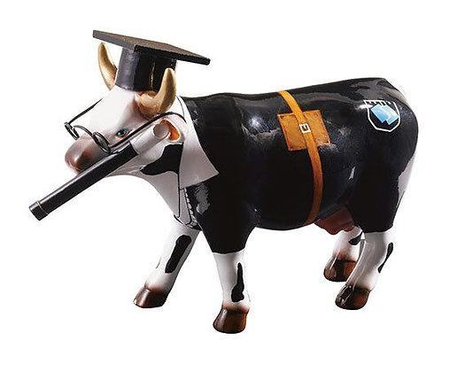 Vache Cow Parade Moyen Modèle Cow Doutora