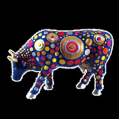 Vache Cow Parade Grand Modèle Cowpernicus
