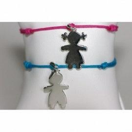 Bracelet Figurine à Graver Mon Cadeau Préféré