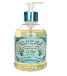 Savon Liquide Parfum Ambre Création Leblanc