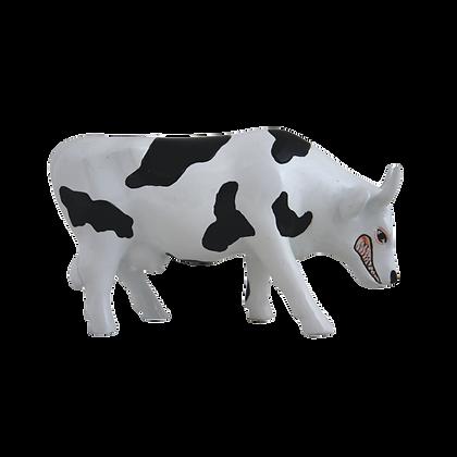 Vache Cow Parade Moyen Modèle Cowrreron