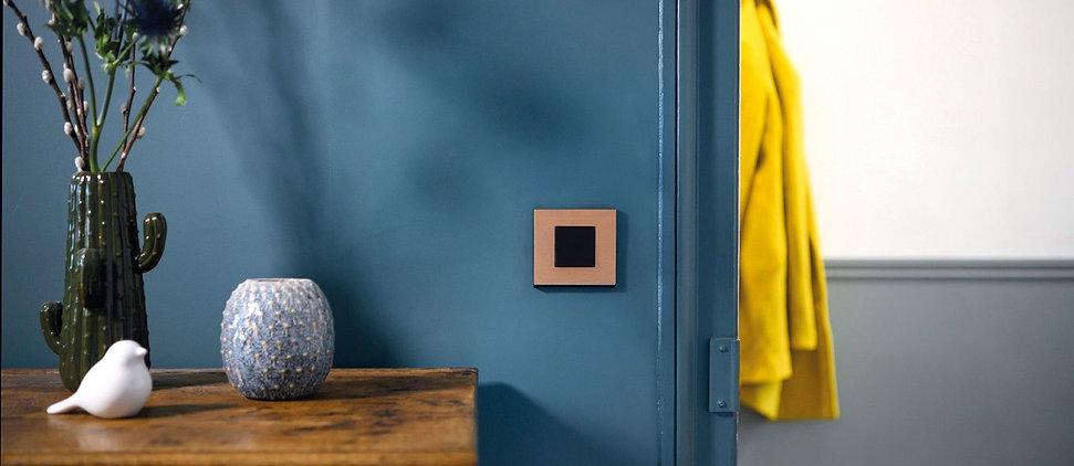 Les interrupteurs décoratifs