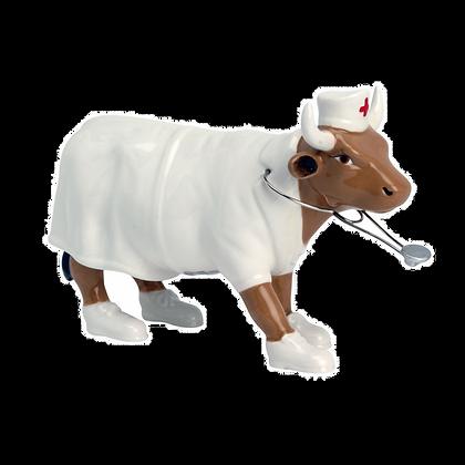Vache Cow Parade Moyen Modèle Nurse Nightcow