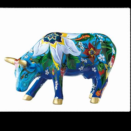 Vache Cow Parade Moyen Modèle Birtha