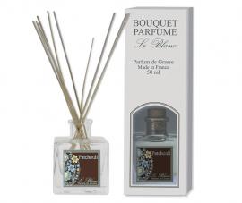 Bouquet Parfumé Le Blanc Senteur Patchouli