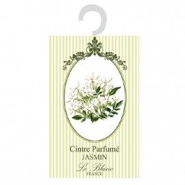 3 Cintres Parfumés Création Leblanc Modèle Jasmin