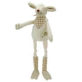 Doudou Pour Enfant Les Petites Marie Modèle Mouton