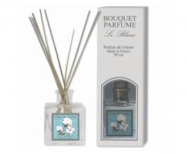 Bouquet Parfumé Le Blanc Senteur Fleur de Coton