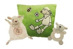 Coffret Naissance Les Petites Marie Le Mouton