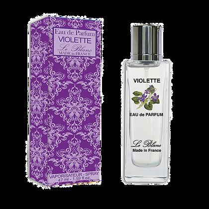 Eau de Parfum Leblanc 50 ML Modèle Violette