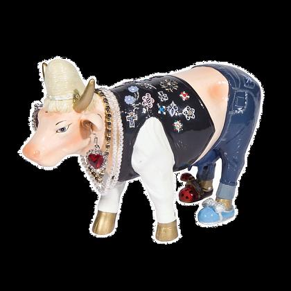 Vache Cow Parade Moyen Modèle Ceasar