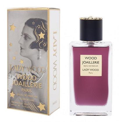 Parfum Lady Wood Senteur Oud Joaillerie