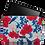 Housse pour Tablette Casyx Modèle Printemps Fleuri