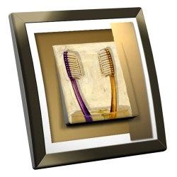 intérrupteur Décoratif Modèle Brosses à Dents