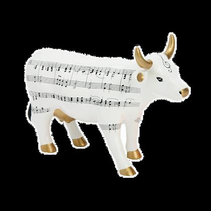 Vache Cow Parade Moyen Modèle Muu Sik
